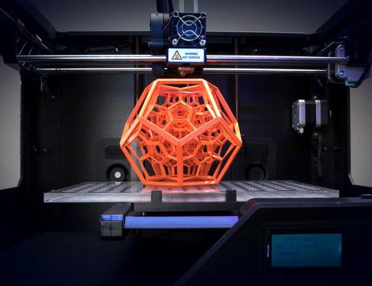 L'impression 3D : la technologie de l'industrie du futur ?