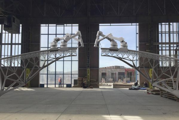 Ne manquez pas l'exposition «Impression 3D, l'usine du futur»