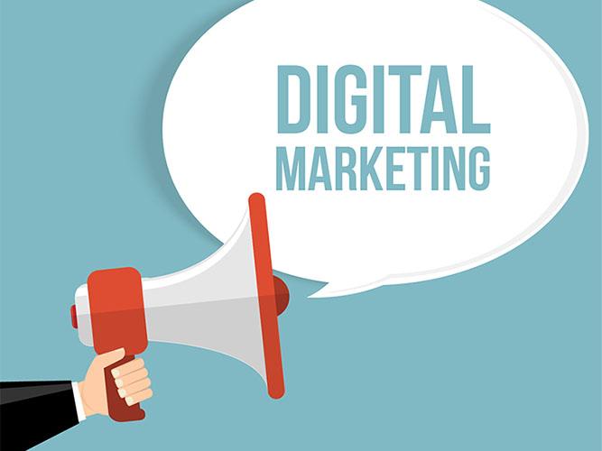 Marketing digital : une mutation encore trop lente