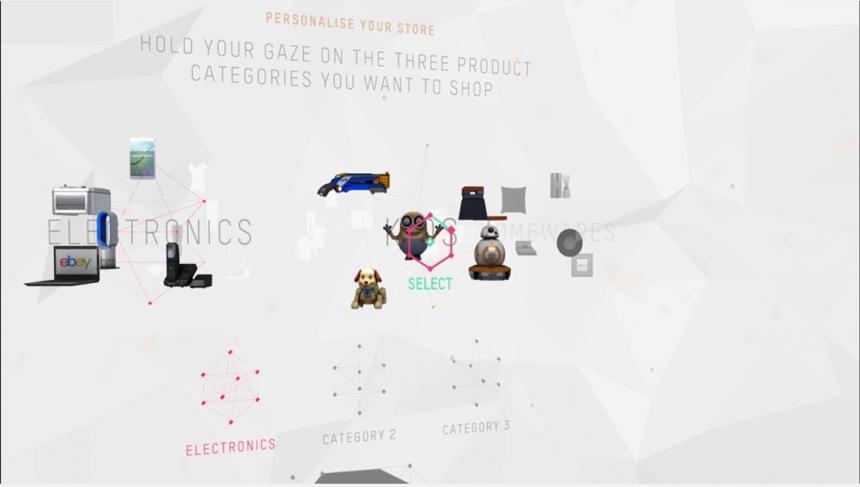 Ebay et Myer collaborent pour lancer le premier magasin en réalité virtuelle