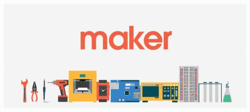 Mouvement Maker : le « Do It Yourself » des technologies