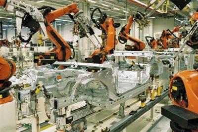 L'usine du futur, à quoi pourrait-elle ressembler ?