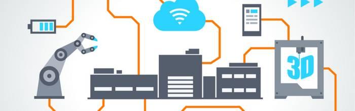 Transformation des métiers de l'industrie avec la révolution digitale